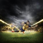 Выездная форма Арсенала 2015/16 от Puma