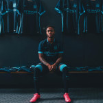Выездная форма Манчестер Сити 2015/16 от Nike