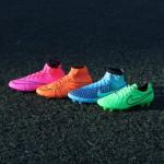 Коллекция бутс Nike Lightning Storm Pack