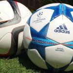 Какими мячами играют в сезоне 2015/16?