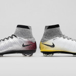 Nike празднует рекорды Криштиану Роналду