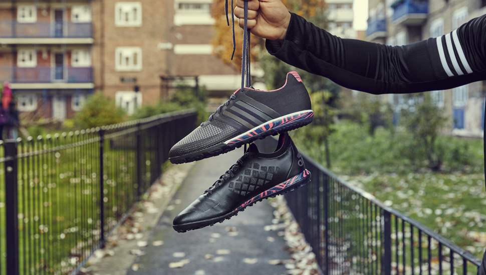 Adidas City Pack Хакни Лондон