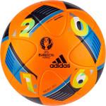 «Новый» «зимний» мяч Adidas Euro 2016.
