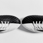 Черно-белые Mizuno Wave Ignitus 4