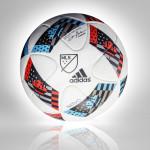 Официальный мяч MLS 2016 — NATIVO