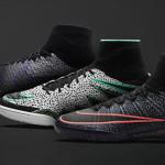 Nike FootballX цвета Сафари.