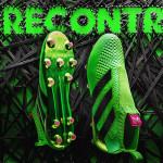 Потрясающие Adidas ACE 16+ Purecontrol