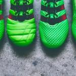 Коллекция Adidas Ace 16