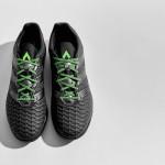 Уличные Adidas X и ACE Boost