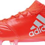 Кожаные Adidas X 16.1