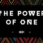Яркие бутсы Nike Magista Obra BHM.