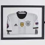 Эксклюзивный выпуск формы сборных Испании и Германии к Евро 2016