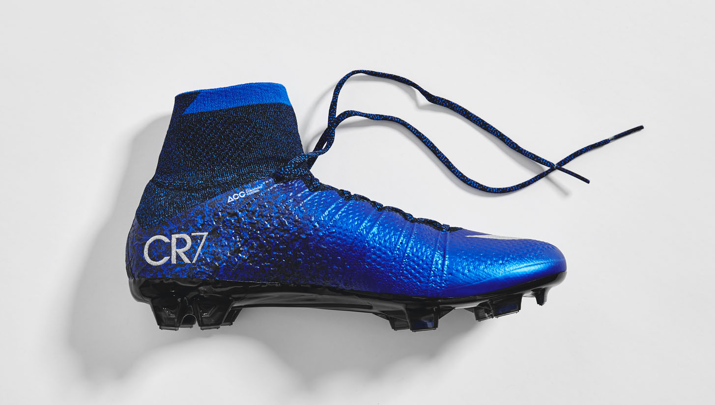 74f5df36d355 Бутсы Nike Mercurial Superfly CR7 CHAPTER 2