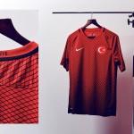 Форма национальных сборных 2016 от Nike