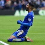 Рияд Махрез – игрок года по версии ПФА