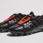 Бутсы Adidas Gloro 15.1 Black/Red — ностальгия по началу века.