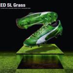 Травяные Puma evoSPEED SL