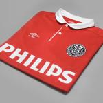 Особенный комплект формы PSV