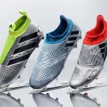 Коллекция бутс Mercury Pack от Adidas