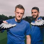 Бутсы Vahrez Nike id hypervenom для Джейми Варди и Рияда Махреза