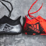 Adidas Cage и Adidas Court