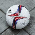 Официальный мяч Лиги Европы 2016/17