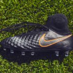 Бутсы Magista Obra 2 «PITCH DARK»
