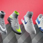 Коллекция Nike FootballX Heritage