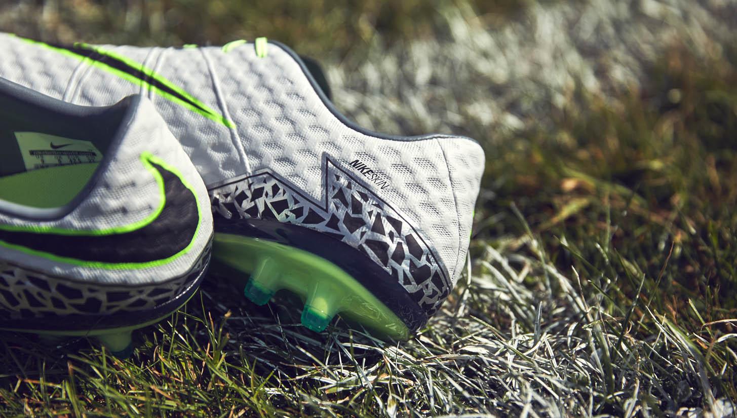 Бутсы Nike Hypervenom Phinish II «elite pack» Бутсы Nike 2014