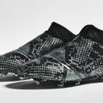 Змеиные Adidas X 16+ Purechaos «Viper Pack»