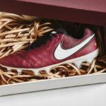 Бутсы Nike Tiempo Legend 6 для Андреа Пирло