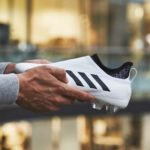 Почти все, что вы хотели знать о Adidas GLITCH