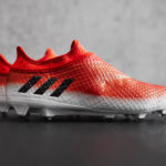 Adidas Messi 16+ Pureagility Red Limit