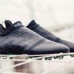 Новый дизайн для бутс Adidas GLITCH