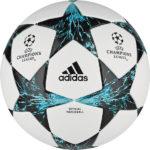 Новый мяч Лиги Чемпионов 2017-2018