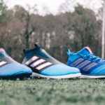 Коллекция Adidas Blue Blast ACE Stadium to Street