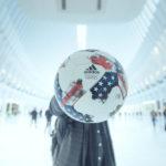 Официальный мяч Nativo для MLS 2017