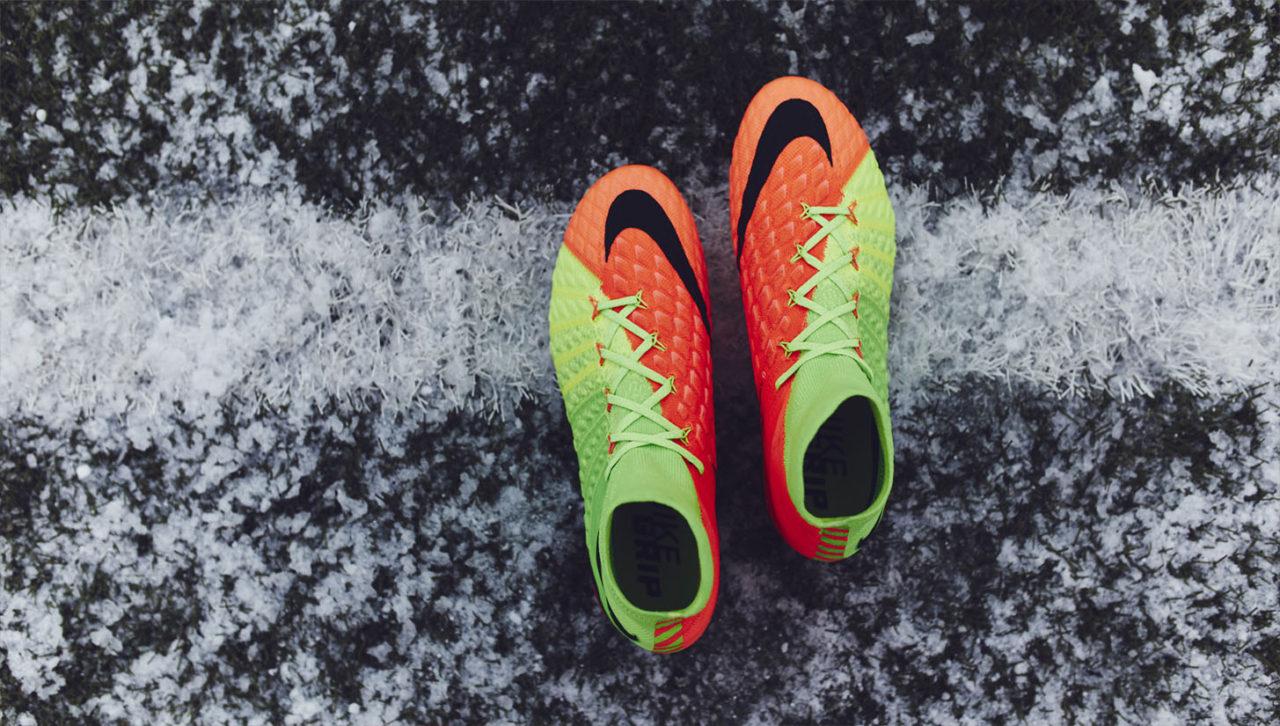 Nike Hypervenom Phelon Fg India  Progress Texas