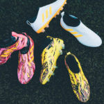 Новые цвета для Adidas Glitch