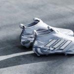 Adidas Ace 17+ Purecontrol «Grey Camo»