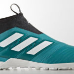 Ограниченый выпуск Adidas Ace 17+ PureControl Equipment Green