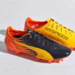 Бутсы Puma EVOSPEED 17.SL «ULTRA YELLOW»