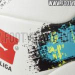 Новый и последний мяч Adidas для Бундеслиги
