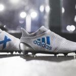 Adidas запускает X 17+ PureSpeed «Dust Storm»