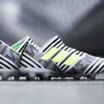Новые бутсы Adidas Nemeziz 17+ 360 Agility