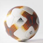 Новый официальный мяч Лиги Европы 2017-18