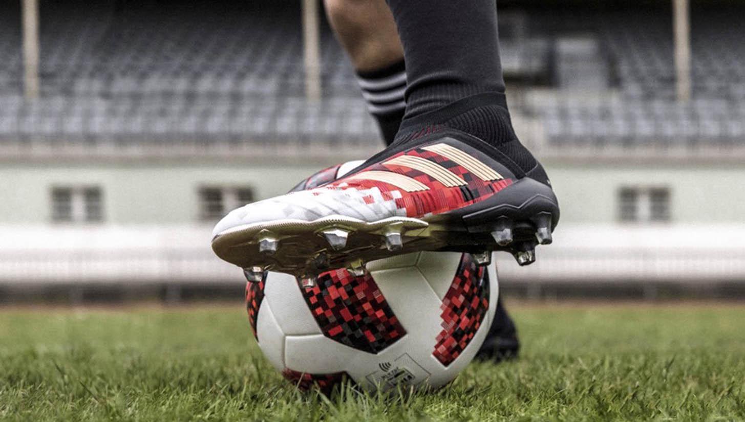 Ожидается, что все игроки Adidas, участвующие в Чемпионате Мира в России,  продолжат играть в коллекции «Energy Mode», а коллекция Telstar будет  выпущена в ... 8c555f82ca1
